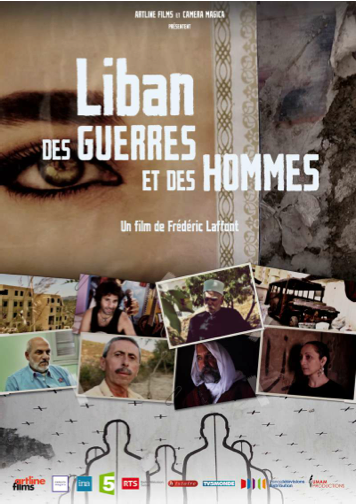 Liban, des guerres et des hommes